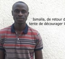 Sénégal : Ismaïla, de retour de Libye, tente de décourager les jeunes qui veulent partir illégalement