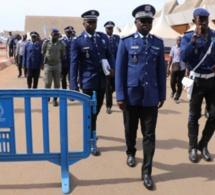 Urgent: Décès du commandant Moussa Fall