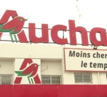 Menaces de licenciement: Les employés d'Auchan privés de 1er Mai