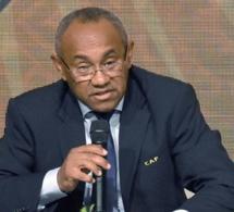 CAN U17 / Fraude sur l'âge : Le président Ahmad Ahmad pas totalement satisfait