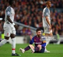 BARCELONE – LIVERPOOL : BUT ! Messi fait la différence (3-0)