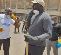 Salaires fictifs : un trou de 720 millions FCfa par an débusqué par Abdou Karim Fofana