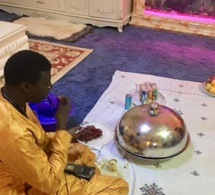Fallou Dieng très en colère contre Bouba Ndour