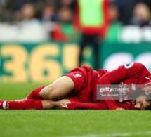 Liverpool tremble contre Newcastle mais repart avec une victoire, grosse inquiétude pour Mohamed Salah