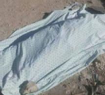 Découverte macabre : un corps en décomposition très avancée, découvert aux Maristes
