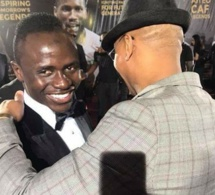 Sadio Mané: « Drogba fait partie des joueurs qui m'ont»