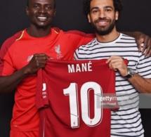 Liverpool Vs Barça demain: La décision définitive a été prise pour Salah, Un coup dur pour les Reds