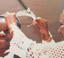 Miss Sciences 2019 : Adja Rokhaya Fall, Reine de Dakar