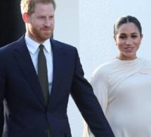 Royal Baby : Meghan Markle a accouché