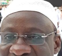 Le Presi des Presis Mbagnick Diop du MEDS, à la Mecque pour sa traditionnelle Oumra.