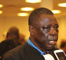 """Me Ousmane Sèye: """" Cheikh Béthio n'est pas prisonnier et n'ira pas en prison"""""""