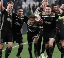L'Ajax en finale de la Ligue des Champions selon les cotes