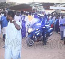 Cheikh Béthio Thioune sera inhumé dans son domicile