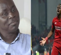 Qualification de Liverpool : Sadio Mané répond au journaliste de Walf Cheikh Tidiane Gomis