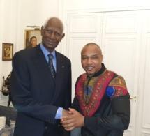 Quand Diouf rend visite à Diouf.