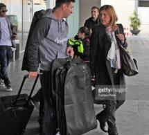 Incident à l'aéroport de Barcelone : attaqué par des supporters catalans, Messi a complètement craqué