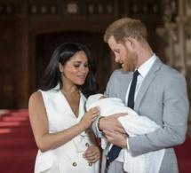 Royaumes-Unis : Un présentateur de la BBC viré pour s'être moqué du bébé royal