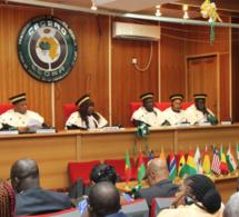 Cour de Justice de la Cedeao : Le Libéria condamné à payer 18 millions de dollars à la veuve de Samuel Doe