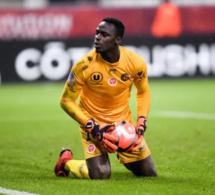Mercato : Edouard Mendy trop cher pour Marseille