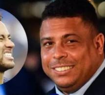 Mercato : sortie surprise de Ronaldo sur l'avenir de Neymar
