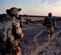 Burkina : L'armée française libère quatre otages, deux militaires tués