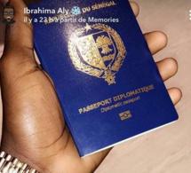 Passeports diplomatiques: Macky Sall ordonne à la Dic de traquer 200 documents délivrés par Sidiki Kaba