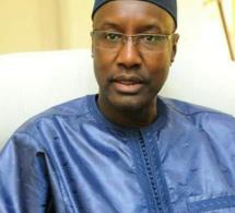 """Pélérinage à la Mecque : Mamadou Mamour Diallo offre 8 billets aux femmes du mouvement """"Dolly Macky"""""""