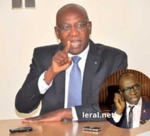 Réunion du Secrétariat exécutif du PS: Serigne Mbaye Thiam répond à Me Bocar Thiam
