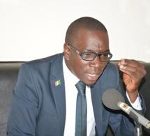 """Moussa Bocar Thiam crache sur le Ps: """"Ce parti n'est plus attractif... """""""