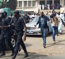 Sacrifice humaine à Touba: La Dic chez un lieutenant de Macky