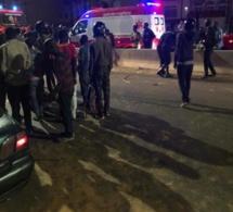 Grave accident : Un camion tue quatre personnes à Poste Thiaroye
