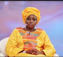 Dernière minute : Mimi Touré remplace Aminata Tall au CESE. !