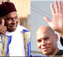 Boycott du dialogue national: Comment Karim Wade a tout chamboulé