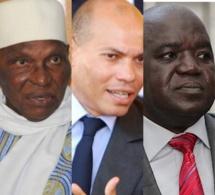 Malaise au Pds: Oumar Sarr sur siège éjectable, Bara Gaye préssenti pour lui succéder