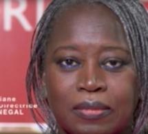 Aminata Niane portée à la tête de Social Change Factory