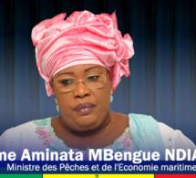 Affaire des pêcheurs disparus de Guet-Ndar : Greenpeace tire sur Aminata Mbengue Ndiaye