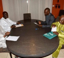 Dialogue national: Idy, Sonko, Madické et Issa Sall acceptent la main tendue de Macky Sall