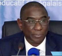 """Elèves sans actes d'état-civil: Mamadou Talla préconise des """"solutions structurelles'"""
