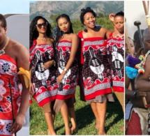 « Épouser deux femmes ou aller en prison » : l'affaire qui irrite le royaume d'eSwatini (ex Swaziland)