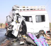 Accident sur l'axe Nioro: Les deux véhicules n'étaient pas en règle