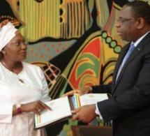 CESE : Voici les 3 raisons qui ont poussé Macky Sall a limogé Aminata Tall