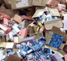 Ordre des pharmaciens - Amadou Niang : « il y a un grand lobby derrière le trafic de faux médicaments »