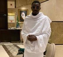 Les images de Wally Seck à la Mecque pour son OUMRA