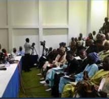 Dialogue national : La presse privée indésirable à la rencontre