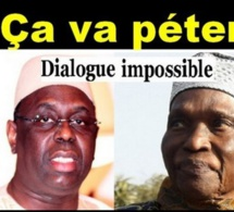 Le dialogue menacé : Wade embarque l'opposition dans le NON…Macky recule