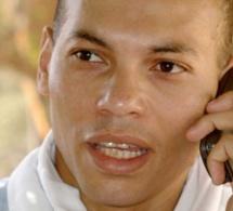 Révélations..Comment Karim Wade a torpillé l'audience des députés