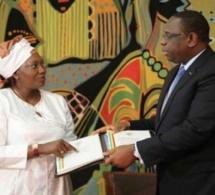 Limogée du CESE: Aminata Tall brise le silence