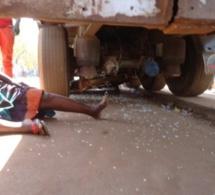 ENCORE UN ACCIDENT MORTEL : 6 VICTIMES DANS UNE COLLISION ENTRE UN BUS ET UN 4X4