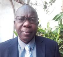 Professeur Moussa Diaw : « le dialogue national doit être élargi »