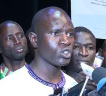 """Babacar Diop à l'opposition: """"Macky Sall cherche à légitimer sa victoire, il faut boycotter le dialogue"""""""